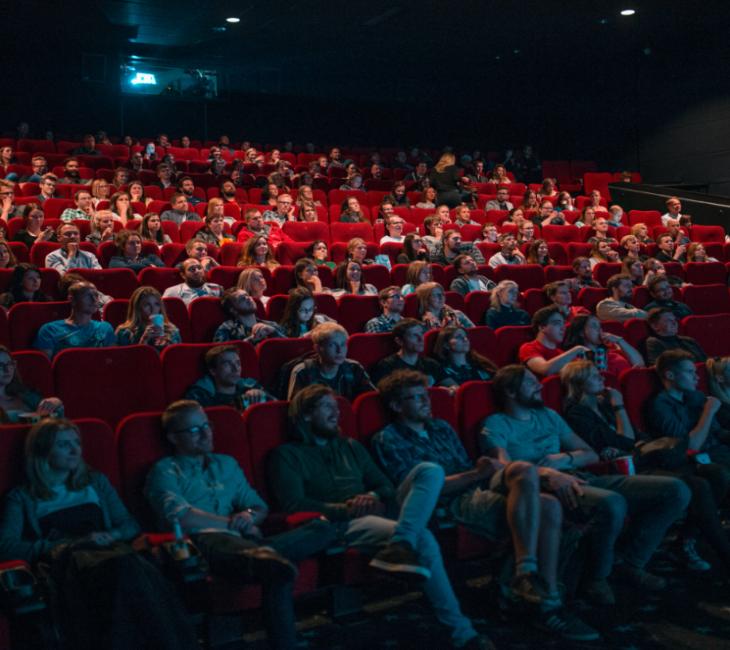 سينما IMAX