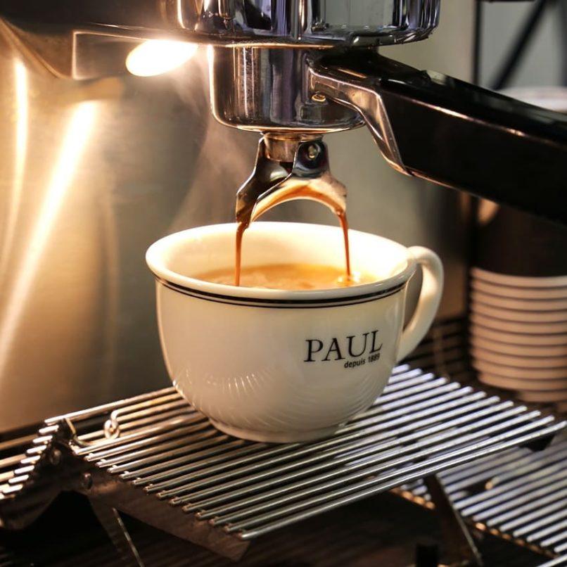 Paul Café Image