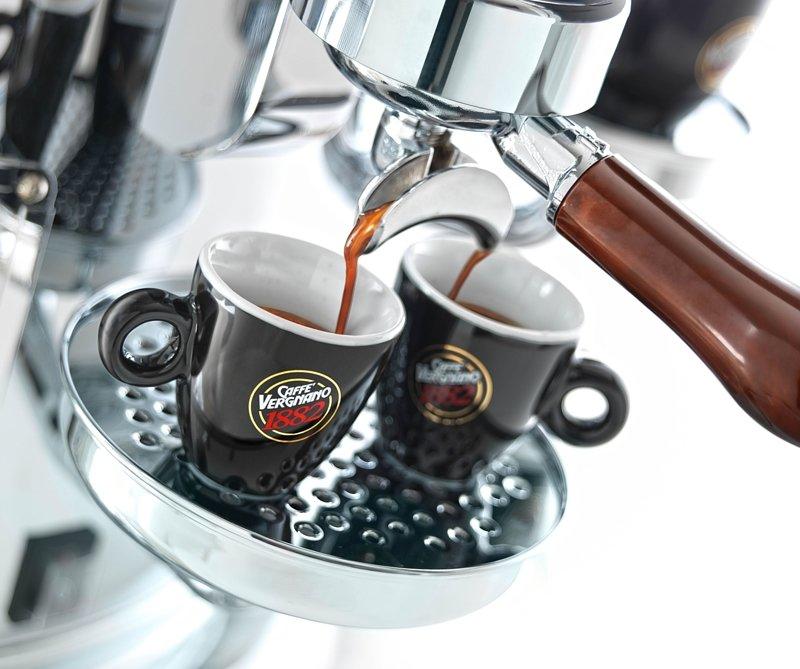 Caffé Vergnano 1882 Image