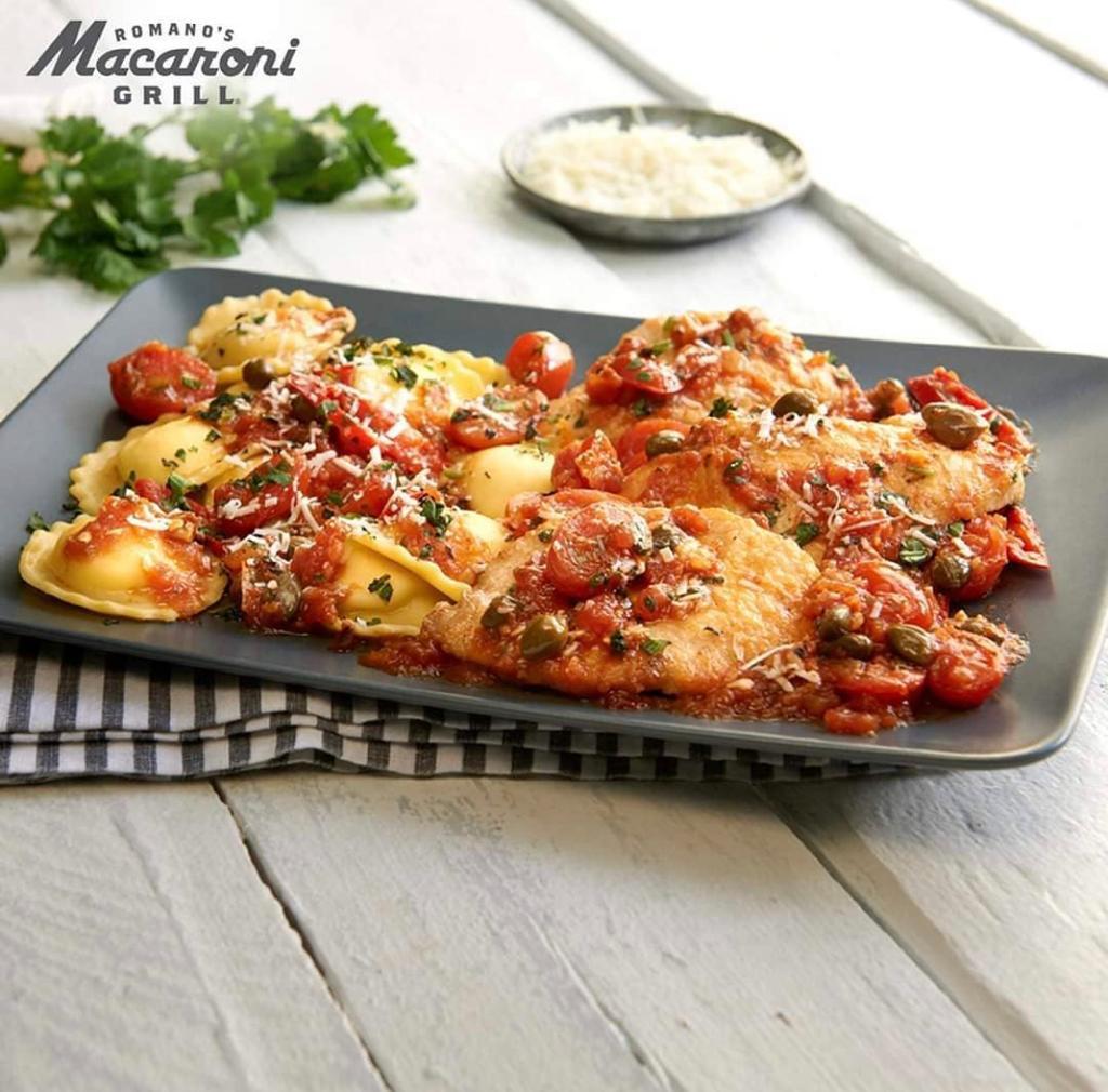 Romano's Macaroni Grill Image