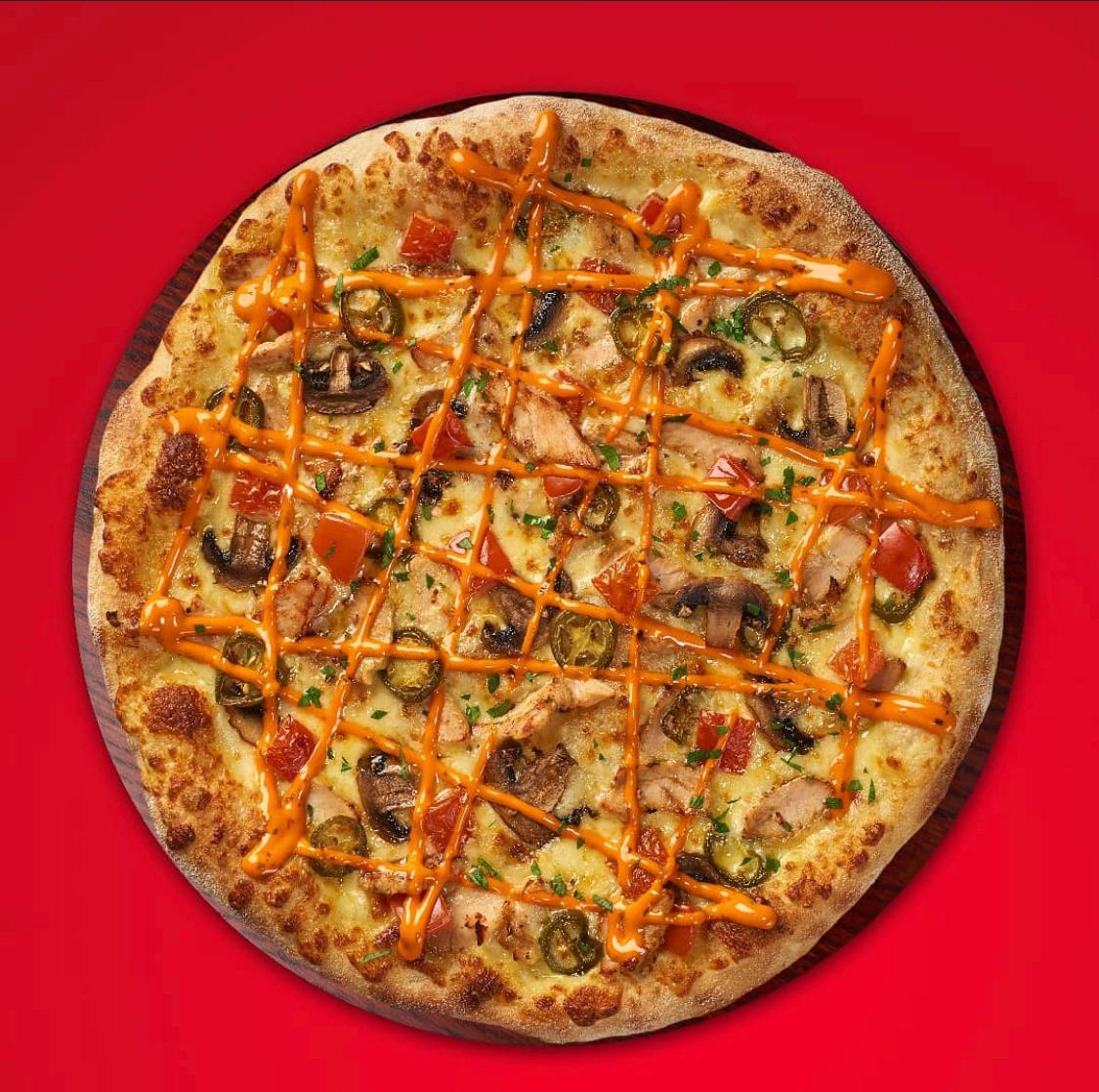 Pizza Hut Image