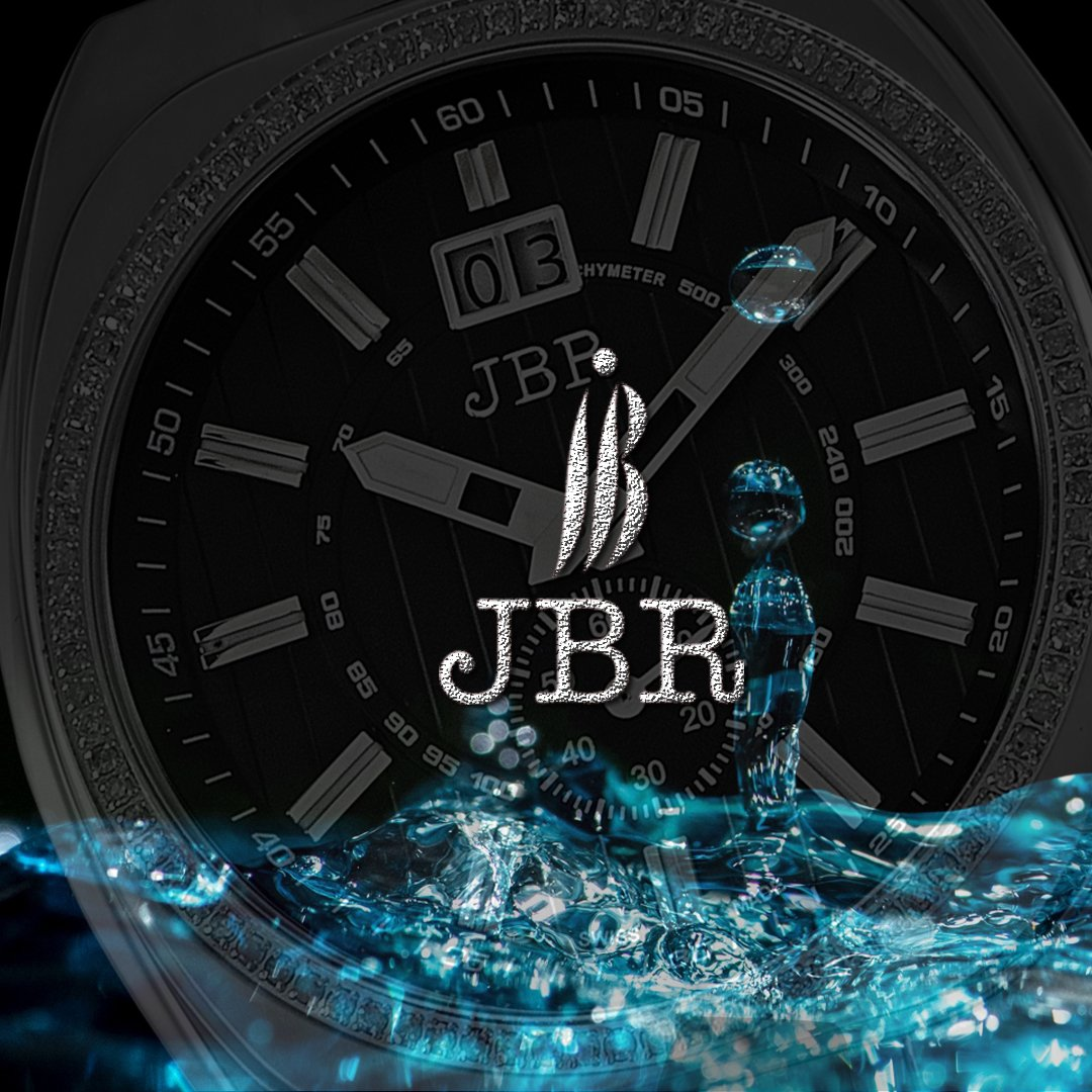 AL JABER WATCHES Image