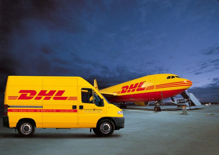 DHL Image
