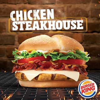 Burger King Image