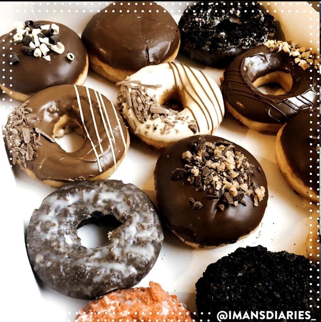 Krispy Kreme Image
